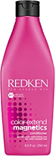 Redken Color Extend Magnetics Conditioner, 8.5 Ounce