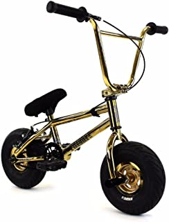 FatBoy Mini BMX Stunt Model Freestyle Bicycle