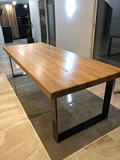 Amazon Fr Table Industrielle Metal