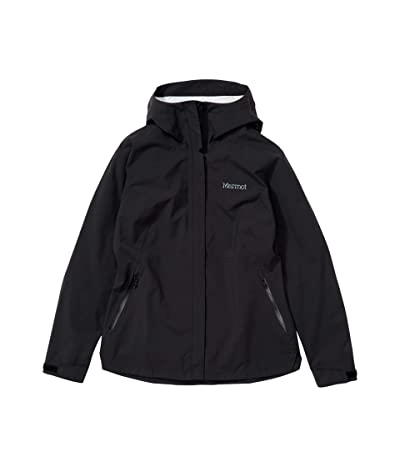 Marmot EVODry Bross Jacket (Black) Women
