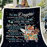 装飾的なメッセージ文字プリント毛布、スーパーソフトベルベット豪華な奨励された印刷された毛布のコレクション,Flannel,150x200cm