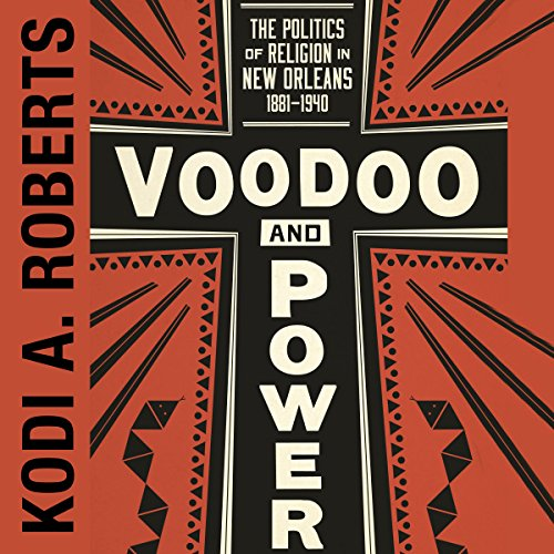Voodoo and Power Titelbild