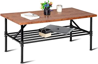 Best 20 high coffee table Reviews