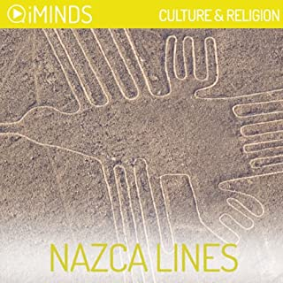 The Nazca Lines audiobook cover art