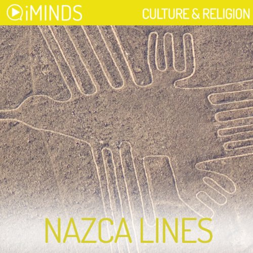 The Nazca Lines cover art