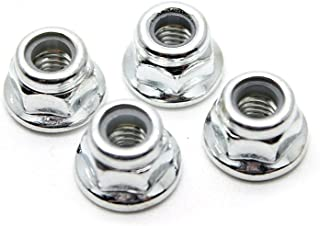 HOSIM RC Car Locknut Accessory Spare Parts 25-WJ02 for Hosim 9125 9155 9156 RC Car(4 Pcs)