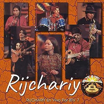Rijchariy en Vivo por Btv 7 (En Vivo)