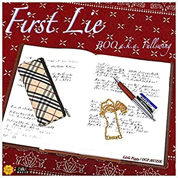 First Lie