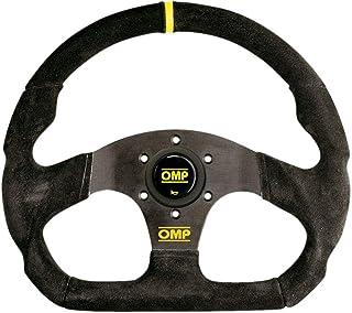 380 mm OMP OMPODC023171 Distanciador Spacer Volante Negro Noir