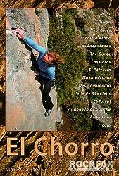 El Chorro: Rock Climbing Guide