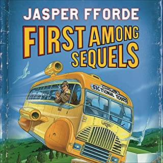 First Among Sequels cover art