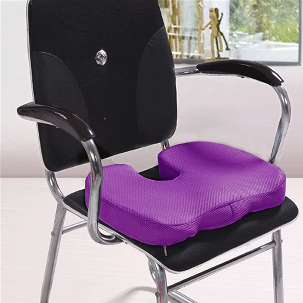 WUIOYNF Comfort Seat Cushion for - Tailbone Chair Office 2021 Max 79% OFF model