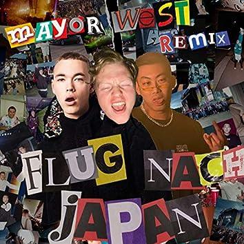 Flug nach Japan (Mayor West Remix)