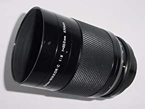 Nikon 500mm f/8.0 Reflex-Nikkor Manual Focus Lens for Nikon Digital SLR Cameras