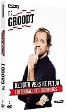 Les Chroniques de Stéphane De Groodt [Édition 2 DVD]