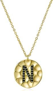 Best gold coin necklace pendant Reviews