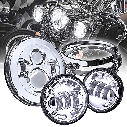 LED STORE Store LED Harley Headlight