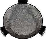 Trabucco Setaccio per Pastura da Pesca Siebe Sieb XPS Durchmesser 33 cm Netz 6 mm Mare Spigola Fiume...