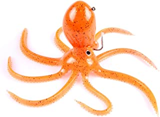 Best octopus fishing lure Reviews
