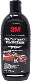 3M, Cera Sintética, 473 mL, Modelo 39030