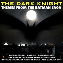 The Dark Knight: Themes From The Batman Saga