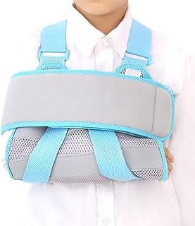 AOPAMOX Cabestrillo Brazo para niños: Fractura de antebrazo, Hombro y Codo articulación de dislocación del Brazo cinturón ...