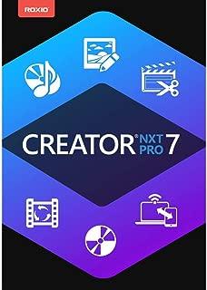 Best creator nxt pro 7 Reviews