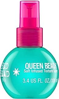 Bed Head Queen Beach Salt Spray, 3.4 Ounce
