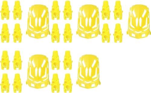 distribución global 5 x Quantity of Estes Projoo-X Nano Body Body Body Shell H111-01 amarillo Quadcopter Frame w  Motor supports - FAST FREE SHIPPING FROM Orlando, Florida USA   Seleccione de las marcas más nuevas como
