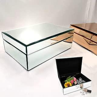 jewelry box interior material