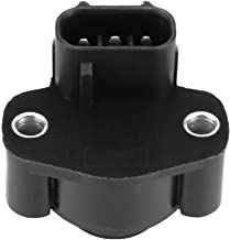 TPS Throttle Position Sensor TH189 Fits For Jeep Cherokee Wrangler 2.5L 4.0L Grand Cherokee 4.0L Dodge Dakota 2.5L Viper 8.0L