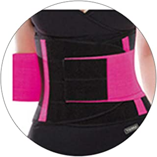 2386e144be Talk about heaven Women Shaper Girdles for Belly Reducing Shapewear Waist  Trainer Girdle Slimming Belt