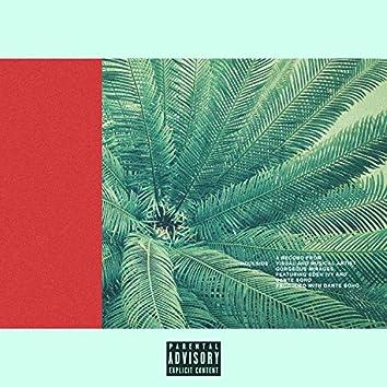 Poolside (feat. Eden Ivy & Dante Soho)