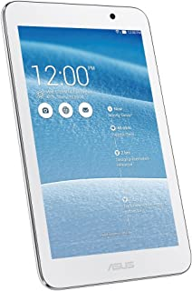ASUS ME176 MeMO Pad 7 タブレットPC ホワイト ( Android 4.4.2 / 7 inch / Atom Z3745 / 1GB / eMMC 16G / WIFI対応 ) ME176-WH16