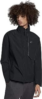 Best nike sportswear tech shield men's jacket Reviews