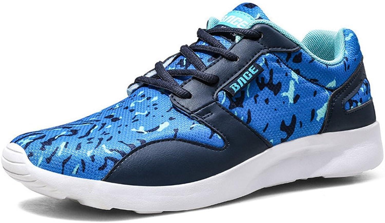Men's running shoes Sports Leisure shoes Wear-resistant anti-slip shoes
