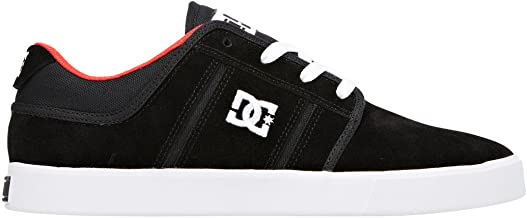 DC Men's RD Grand Lace-Up Sneaker