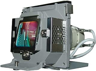 Lampada Proiettore di Ricambio Originale Philips con Alloggiamento per Acer X1230S