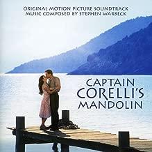 Captain Corelli's Mandolin / Stephen Warbeck 2001 film