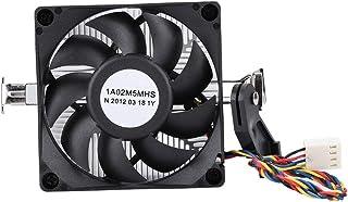 Chłodziarka procesora 12 V łożysko hydrauliczne 2200 obr./min wysoka prędkość 7015 cichy wentylator chłodzący procesor do ...
