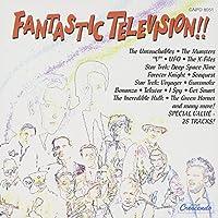 Fantastic Television!! (Television Score Anthology)