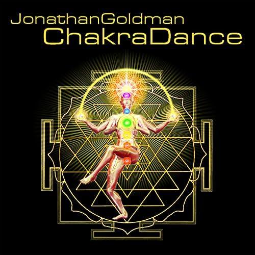 Jonathan Goldman feat. Andi Goldman, Lama Tashi, Alec Sims, Laraaji, Christian Bollman, Sarah Benson & Chris Allen