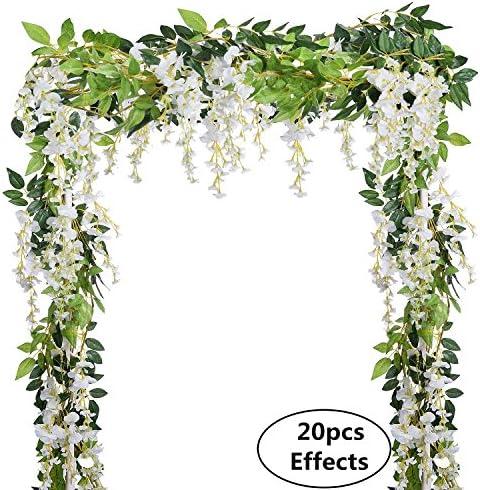 Rustic metal flowers wholesale _image2