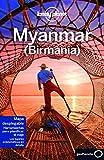 Myanmar 4: 1 (Guías de País Lonely Planet) [Idioma Espanol]