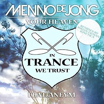 Your Heaven (Remixes)