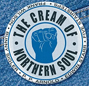 The Cream of Northern Soul