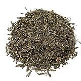 Aromas de Té - Té Amarillo Suave - Con Fluor - Digestivo - Diurético - Yellow Tea - Con Propiedades Antioxidante - Estimulante - Ideal para cuidar la Salud Bucodental - 100 gr.