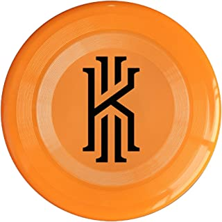 AOLM Basketball Player NO.2 Outdoor Game Frisbee Sport Disc Yellow