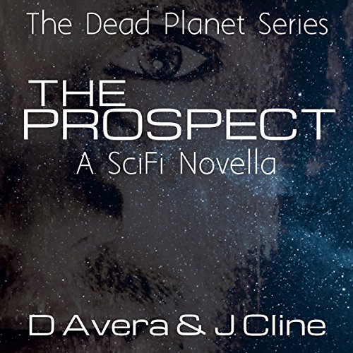 The Prospect audiobook cover art