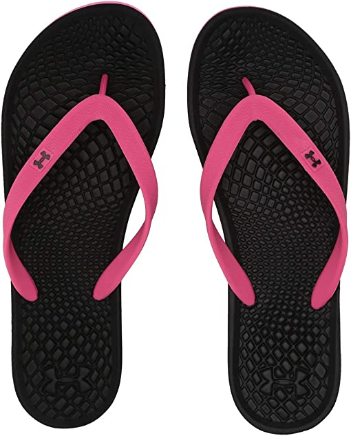 Black/Pink Surge/Black